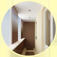 etap balkon pod kluch
